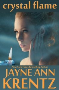Crystal Flame Jayne Ann Krentz