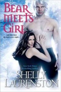 Bear Meets Girl (Pride Stories Series #7)      by     Shelly Laurenston
