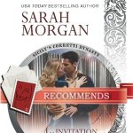 An Invitation to Sin by Sarah Morgan