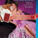 Any Duchess Will Do by Tessa Dare