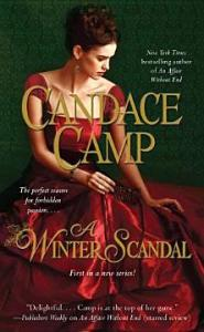 A Winter Scandal Candace Camp›