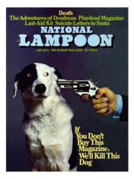 buy this magazine national lampoon