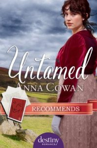 Untamed by Anna Cowan