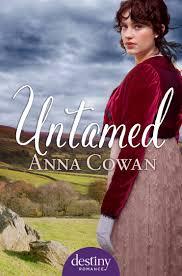 Untamed Anna Cowan