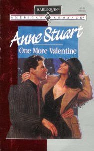 One More Valentine by Anne Stuart