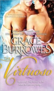Virtuoso      by     Grace Burrowes