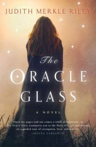 Oracle Glass  Judith Merkle Riley