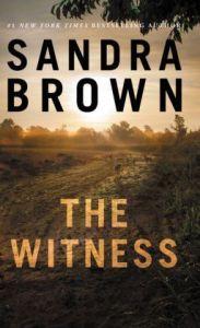 The Witness Sandra Brown