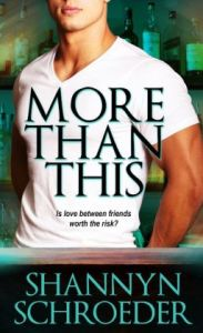 More Than This  Shannyn Schroeder