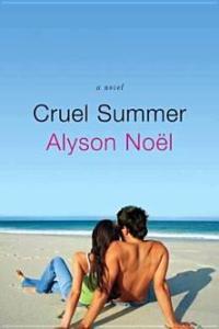 Cruel Summer Alyson Noël