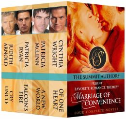 Marriage of Convenience Boxed Set (Favorite Romance Themes)  Judith Arnold,     Patricia Ryan,     Patricia McLinn,     Cynthia Wright