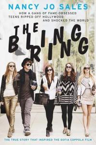 The Bling Ring Nancy Jo Sales