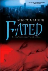Fated Rebecca Zanetti