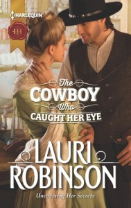 cowboy who caught her eye