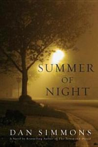 Summer of Night Dan Simmons