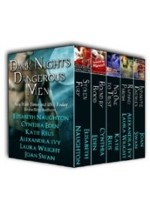 Dark Nights Dangerous Men  by Elisabeth Naughton