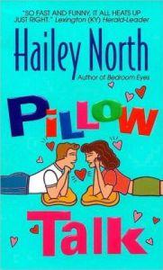 Pillow Talk  Hailey North