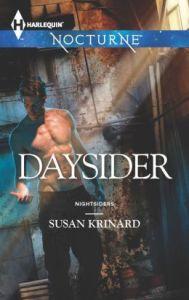 Daysider (Harlequin Nocturne Series #165) by Susan Krinard