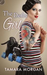 Derby-Girl