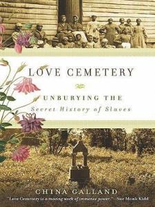 Love Cemetery China Galland