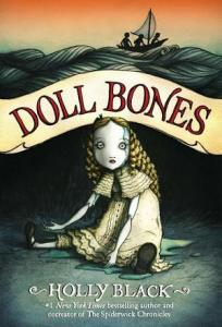 Doll Bones Holly Black