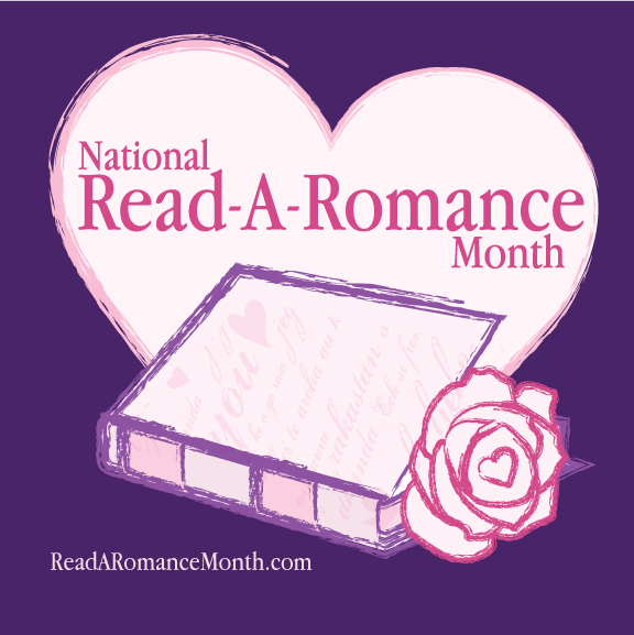 Guest Post: August is Read-A-Romance Month