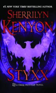 Styxx (Dark-Hunter Series #17)   by Sherrilyn Kenyon