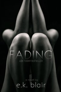 Fading by E.K. Blair
