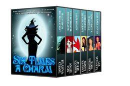 Six Times a Charm by Mindy Klasky
