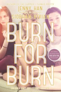 Burn for Burn Jenny Han
