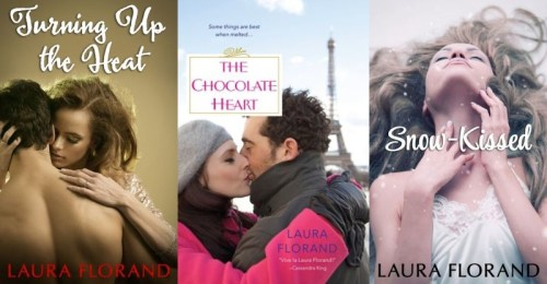 Laura Florand compilation