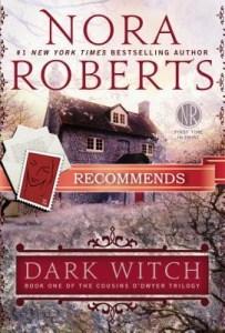 Nora Roberts Dark Witch