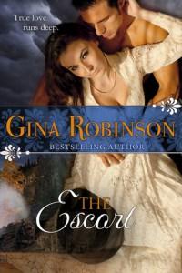 The Escort by Gina Robinson