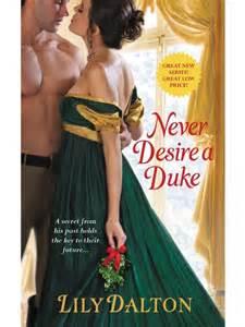 never desire