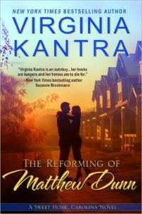 The Reforming of Matthew Dunn By Virginia Kantra