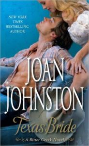 Texas Bride By Joan Johnston