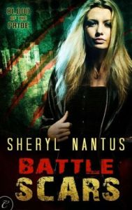 Battle Scars by Sheryl Nantus