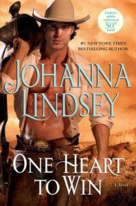 One Heart to Win by Johanna Lindsey