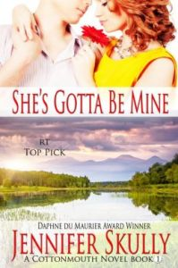 She's Gotta Be Mine by Jennifer Skully