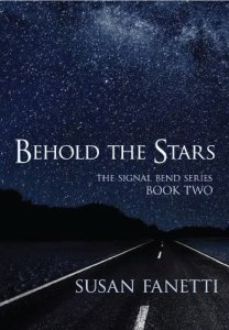 Behold the Stars Susan Fanetti