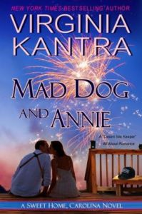 Mad Dog and Annie by Virginia Kantra