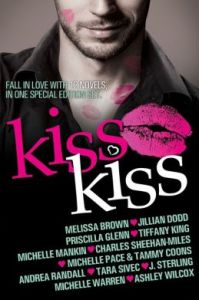 Kiss Kiss Melissa Brown