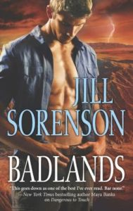 Badlands by Jill Sorenson