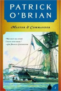 Master and Commander (Aubrey/Maturin Novels) by Patrick O'Brian