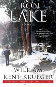 Iron Lake (Cork O'Connor Series #1)by William Kent Krueger