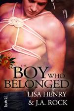 The-Boy-Who-Belonged