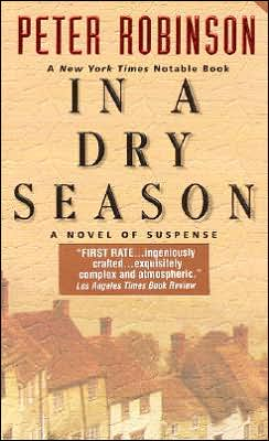 n a Dry Season (Inspector Banks Novels) by Peter Robinson