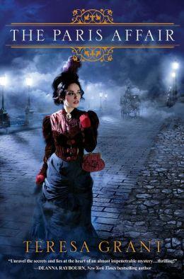 The Paris Affair by Teresa Grant