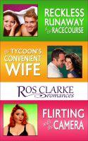 Ros Clarke Romances By Ros Clarke
