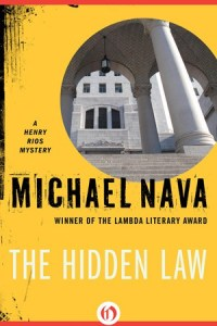 The HIdden Law Michael Nava